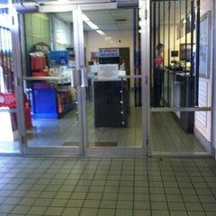 Photo taken at U.S. Post Office by Athena B. on 10/23/2013
