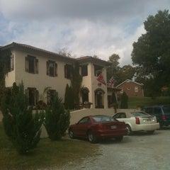 Photo taken at Crown Winery LLC by Natasha M. on 10/13/2012