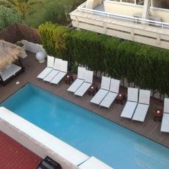 Foto tomada en El Hotel Pachá **** por Ivan P. el 6/6/2013