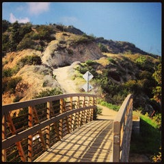 Photo taken at Griffith Park Trail by Harsh on 3/6/2013