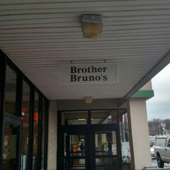 Photo taken at Brother Bruno's by Garry E. on 4/11/2016