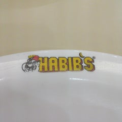 Photo taken at Habib's by Henrique B. on 2/24/2013