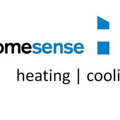 Photo taken at Homesense Heating and Cooling by Brian S. on 3/12/2015