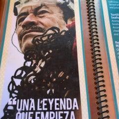 Photo taken at Juan Ostras by Fernando C. on 1/16/2016