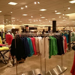 Photo taken at Nordstrom Brea Mall by Brandy S. on 3/17/2013