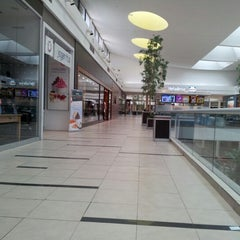 Photo taken at Mall Plaza Oeste by Felipe C. on 11/19/2012