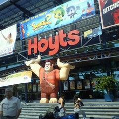 Foto tomada en Cine Hoyts por Cesar R. el 1/26/2013