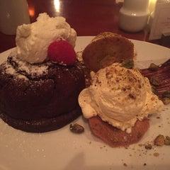 Photo taken at Fleming's Prime Steakhouse & Wine Bar by Alenka D. on 9/20/2015