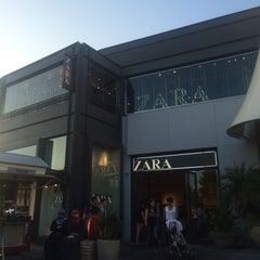 Photo taken at Zara by Archiraya O. on 6/29/2014