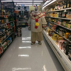 Photo taken at Hy-Vee Drugstore by Carrie L. on 11/2/2014