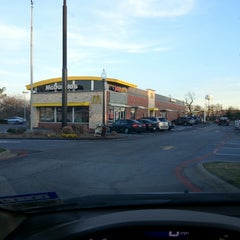 Photo taken at Mcdonalds by James H. on 2/16/2014