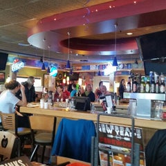 Photo taken at Applebee's by Jack D. on 2/7/2015