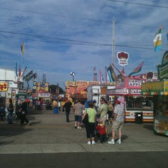 Photo taken at 2014 Florida Strawberry Festival by Richard T. on 3/10/2013