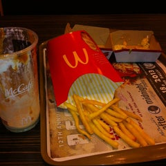 Photo taken at McDonald's by Ian D. on 7/12/2013
