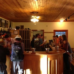 Photo taken at Cline Cellars by Ranndy K. on 10/19/2012