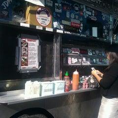 Photo taken at MoGo BBQ by Sonnia K. on 11/9/2012