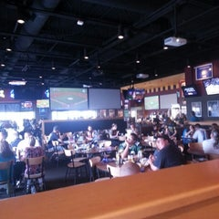 Photo taken at Buffalo Wild Wings by Josh F. on 6/1/2013