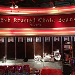 Photo taken at Seattle's Best Coffee by Jason B. on 2/8/2013