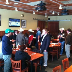 Photo taken at Dilworth Neighborhood Grille by Ashley R. on 1/26/2013