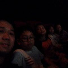 Photo taken at Greenbelt 1 Cinemas by JB P. on 7/11/2015