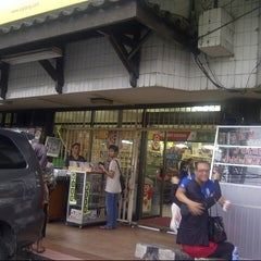 Photo taken at Ngesti Pasar Swalayan by Peter N. on 5/20/2013