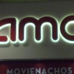 Photo taken at AMC Sarasota 12 by Jordan J. on 1/13/2013