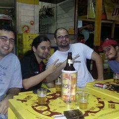 Photo taken at Tiozinho Bar by Gabriel F. on 5/10/2013