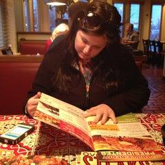 Photo taken at Chili's Grill & Bar by Jennifer O. on 3/4/2013