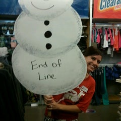 Photo taken at Old Navy by Scott C. on 11/23/2012