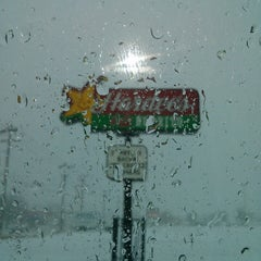 Photo taken at Hardee's / Red Burrito by Brandi U. on 2/21/2013