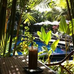 Photo taken at Duanjai Resort by Gift ร. on 2/4/2013