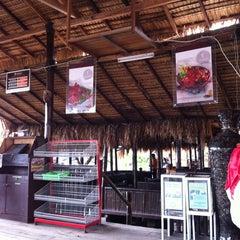 Photo taken at Warung Apung Rahmawati by Harya M. on 8/6/2014