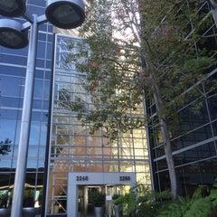 Photo taken at DirecTV HQ by Elliott L. on 11/23/2014