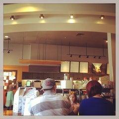 Photo taken at Starbucks by Billy W. on 5/3/2013
