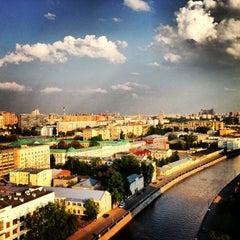 Photo taken at Р.И.Ц. Карлсон by Oksana D. on 5/12/2013