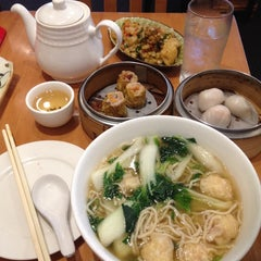 Photo taken at Tian Sing by Vlado P. on 2/7/2014