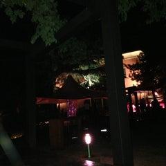 Photo taken at Villa Serena by Elena N. on 8/30/2013