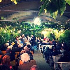 Photo taken at Vivaio Riva by Tamara F. on 12/14/2014