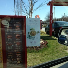 Photo taken at Chick-fil-A by DeAnna L. on 4/1/2013