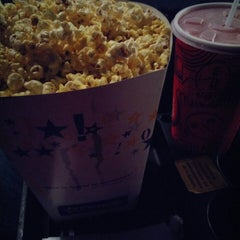 Photo taken at Cinépolis by Miguel M. on 4/12/2015