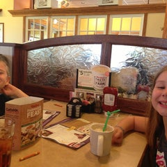 Photo taken at Bob Evans Restaurant by Coco P. on 4/20/2013