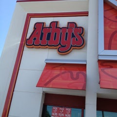 Photo taken at Arby's by Jason M. on 5/8/2013