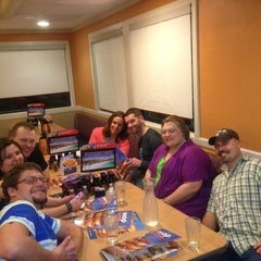 Photo taken at IHOP by Robert A. on 3/8/2013
