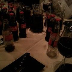 Photo taken at Hotel Restaurant Transilvania by Raluca ♡ on 10/25/2013