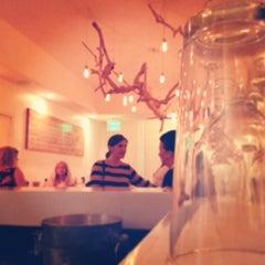 Photo taken at Green Bar & Kitchen by Green Bar & Kitchen on 8/3/2013