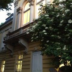 Photo taken at Национална художествена галерия (National Art Gallery) by Deni S. on 5/18/2013