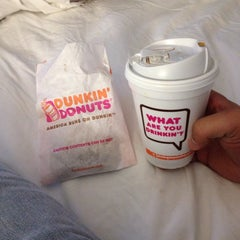 Photo taken at Dunkin Donuts by Miguel B. on 10/31/2013