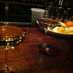 Photo taken at The Drawing Room by bartend4fun on 1/1/2013