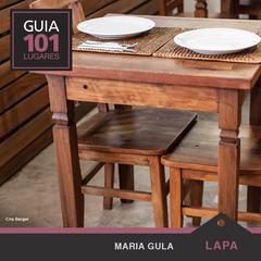 Photo taken at Maria Gula by Guia 101 Lugares P. on 6/7/2013