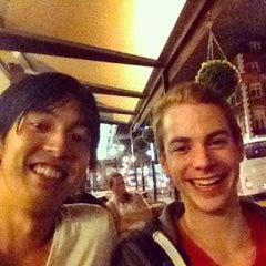 Photo taken at Night & Day Bar by Kai T. on 7/27/2014